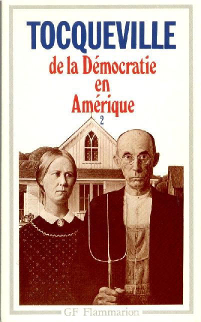 democratirAmerique