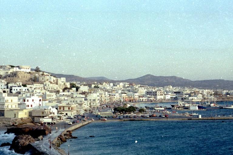 جزيرة سيروس - اليونان